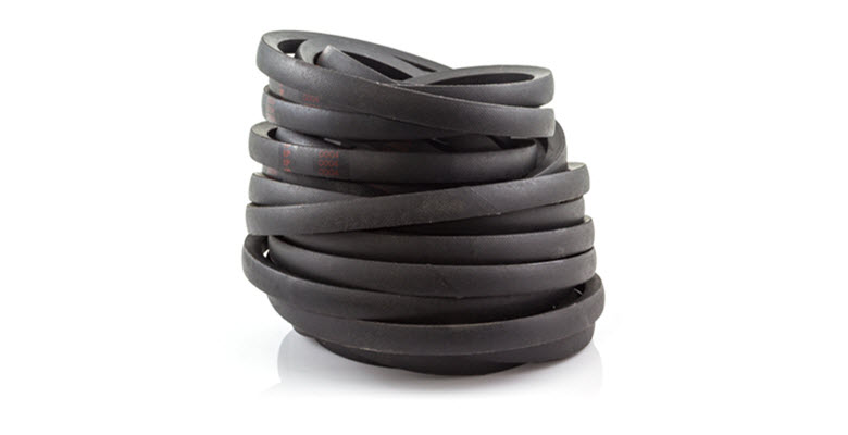Land Rover Accessory Drive Belt