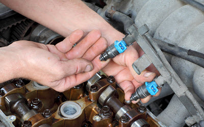 Volvo Fuel Injector Issue Check