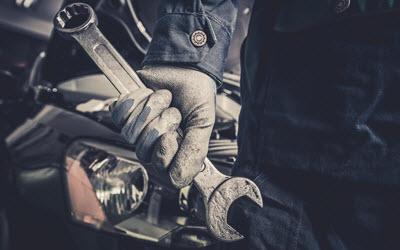 Jaguar Timing Chain Repair