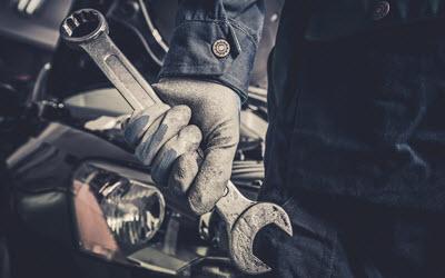 Jaguar Exhaust Manifold Gasket Repair